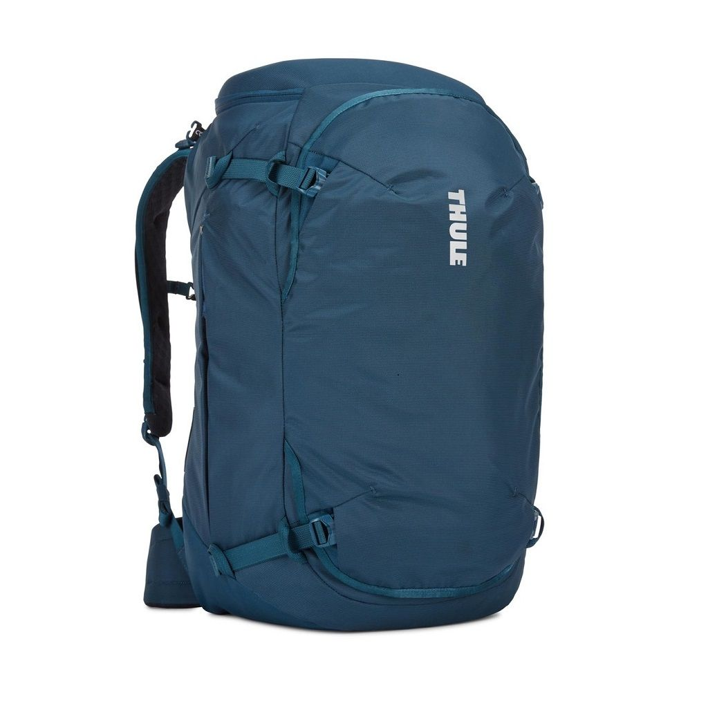 Putni ruksak ženski Thule Landmark 40L plavi