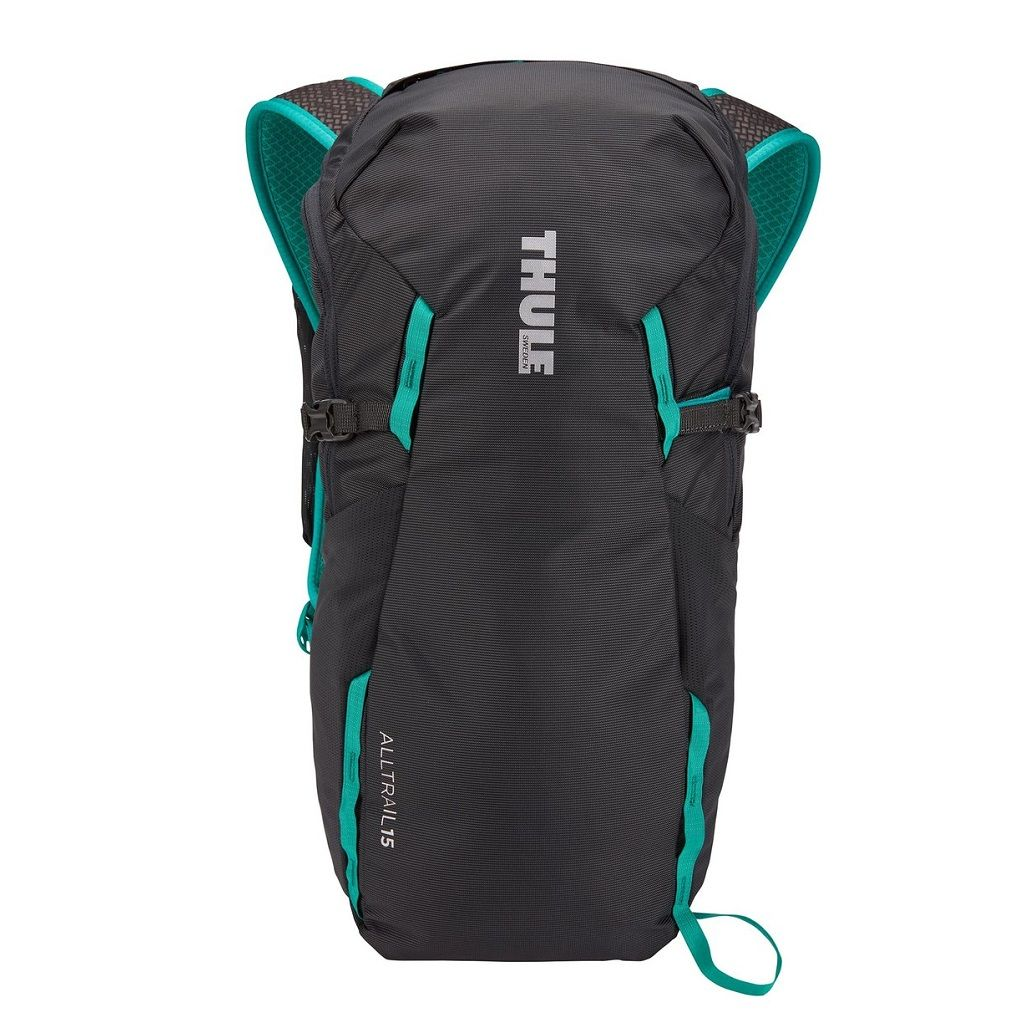 Ruksak za planinarenje Thule AllTrail 15L sivo-plavi