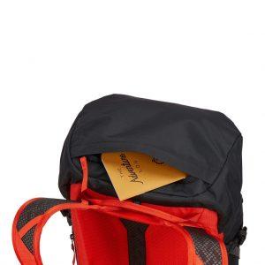 Ženski ruksak Thule AllTrail 25L sivi (planinarski) 10