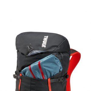 Ženski ruksak Thule AllTrail 25L sivi (planinarski) 11