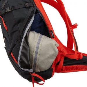 Ženski ruksak Thule AllTrail 25L sivi (planinarski) 12