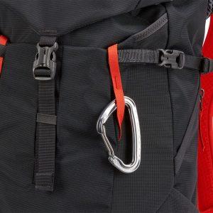 Ženski ruksak Thule AllTrail 25L sivi (planinarski) 7