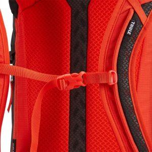 Ženski ruksak Thule AllTrail 25L sivi (planinarski) 8