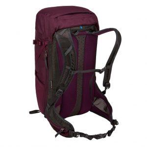Ženski ruksak Thule AllTrail 25L ljubičasti (planinarski) 4