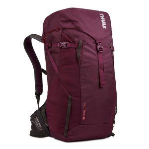 Ženski ruksak Thule AllTrail 25L ljubičasti (planinarski) 2