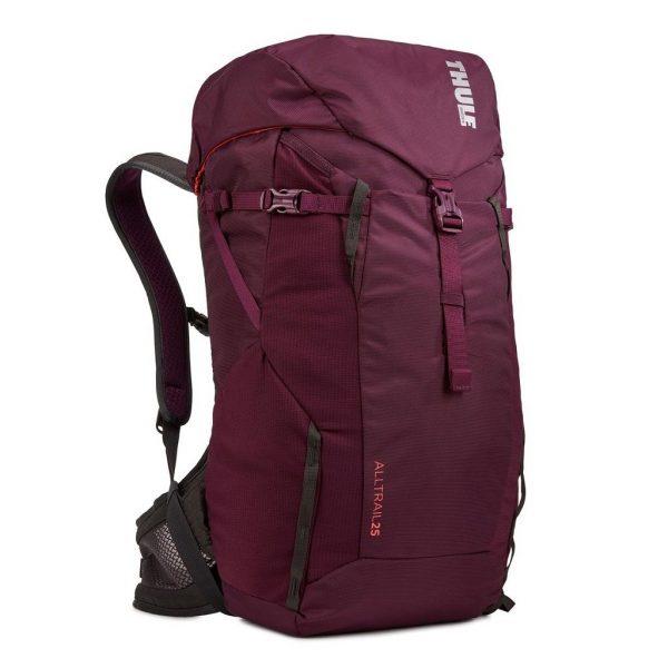 Ženski ruksak Thule AllTrail 25L ljubičasti (planinarski) 1