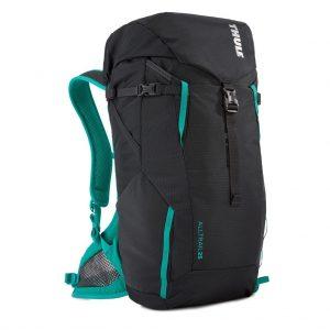 Ženski ruksak Thule AllTrail 25L sivi (planinarski) 2