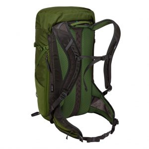 Muški ruksak Thule AllTrail 25L zeleni (planinarski) 4