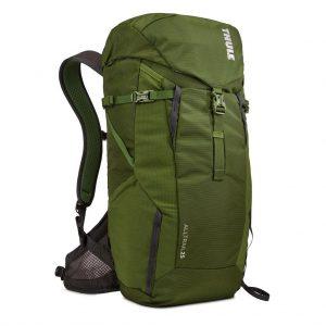 Muški ruksak Thule AllTrail 25L zeleni (planinarski) 2