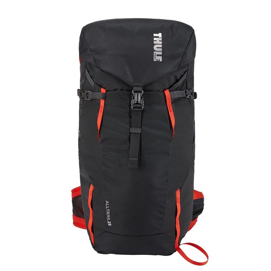Muški ruksak Thule AllTrail 25L crni (planinarski)