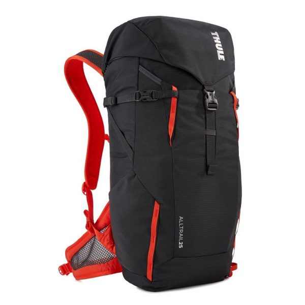 Muški ruksak Thule AllTrail 25L crni (planinarski) 1