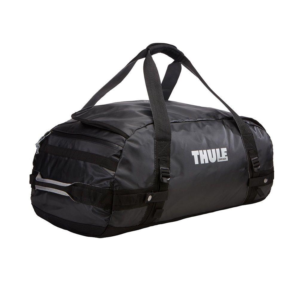 Sportska/putna torba Thule Chasm M 70L crna
