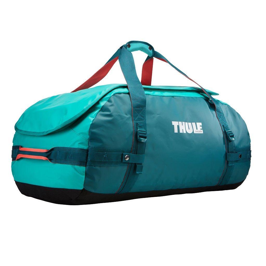 Sportska/putna torba Thule Chasm S 40L zelena