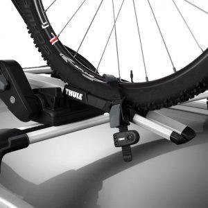 Thule Wheel Strap Locks 986 - komplet za zaključavanje kotača 3