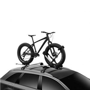 Thule UpRide Fatbike Adapter 599-1 - za prijevoz bicikla debljih kotača 3