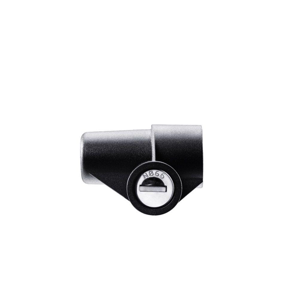 Thule Lock 957 - zaključavanje nosača