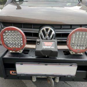 VW Amarok 2.0 Highline TDI 4x4 double cab s puno dodatne opreme 8