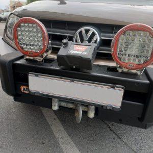 VW Amarok 2.0 Highline TDI 4x4 double cab s puno dodatne opreme 10