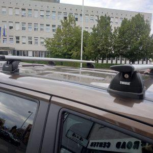 VW Amarok 2.0 Highline TDI 4x4 double cab s puno dodatne opreme 12