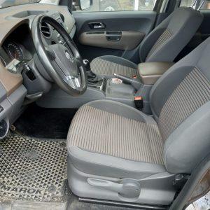 VW Amarok 2.0 Highline TDI 4x4 double cab s puno dodatne opreme 14