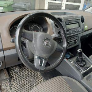 VW Amarok 2.0 Highline TDI 4x4 double cab s puno dodatne opreme 15
