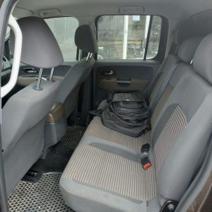 VW Amarok 2.0 Highline TDI 4x4 double cab s puno dodatne opreme 18