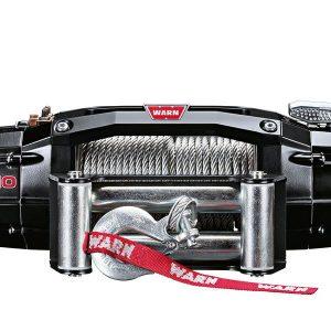 Premium vitlo Warn Zeon 10CE, 12V, 4.536kg sa sajlom, vodilicom i žičnim daljinskim 3