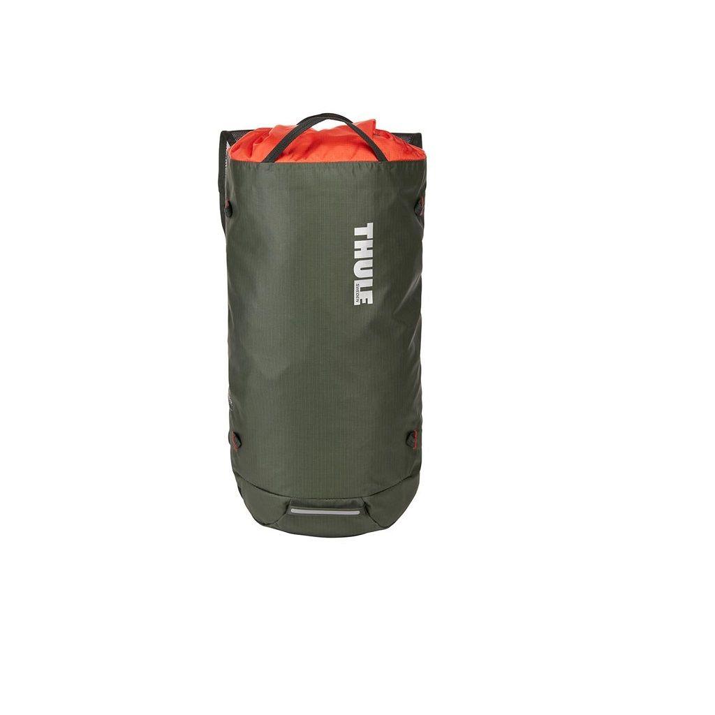 Thule Stir 15L ruksak za planinarenje zeleni