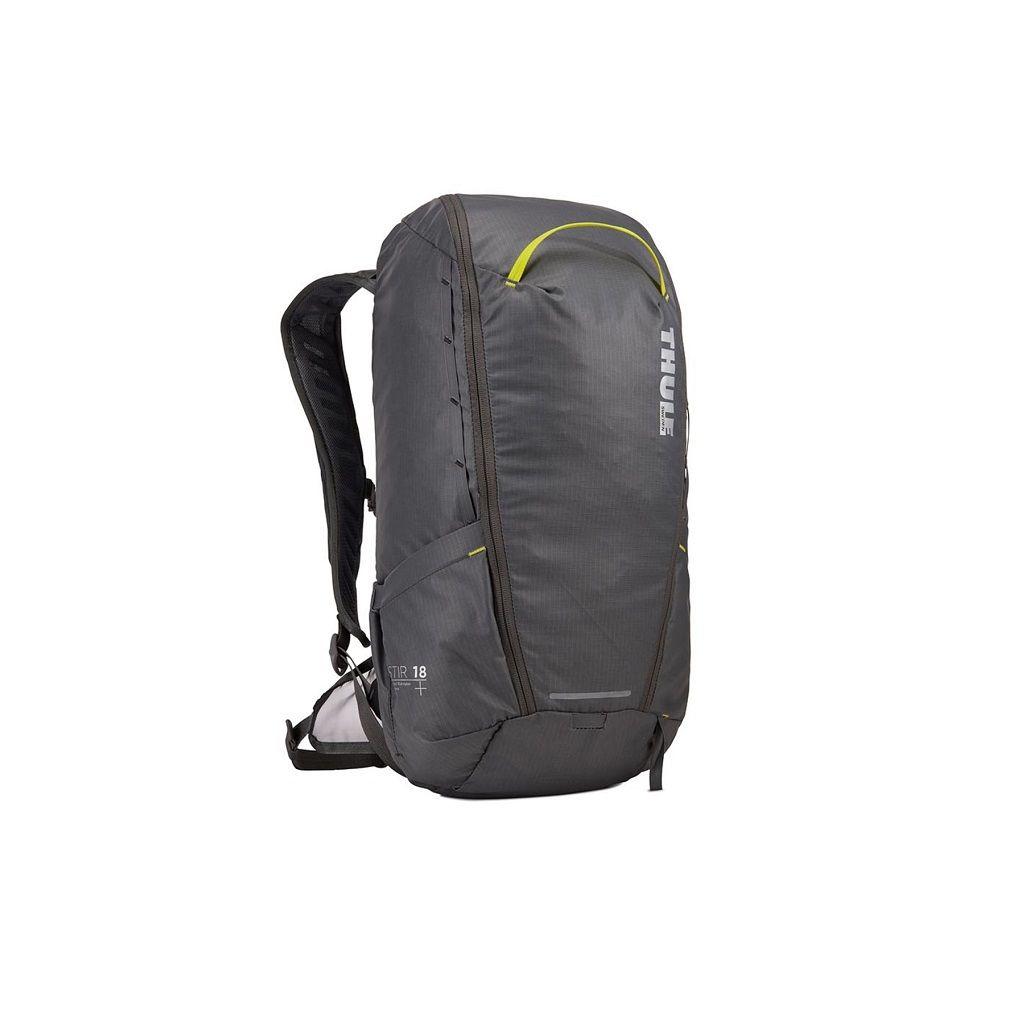 Thule Stir 18L ruksak za planinarenje sivi