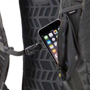 Thule Stir 20L sivi ruksak za planinarenje 5