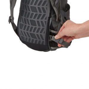 Thule Stir 20L sivi ruksak za planinarenje 10