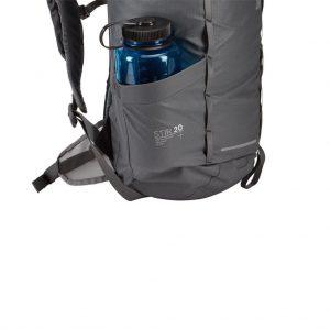 Thule Stir 20L sivi ruksak za planinarenje 11