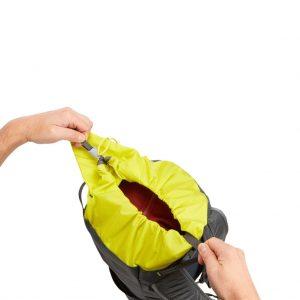 Thule Stir 20L sivi ruksak za planinarenje 4