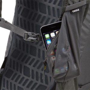 Thule Stir 28L Men's tamno zeleni muški ruksak 5