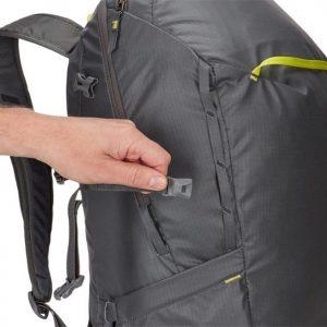 Thule Stir 28L Men's sivi muški ruksak 10