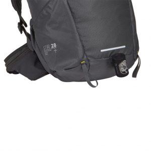 Thule Stir 28L Men's sivi muški ruksak 13