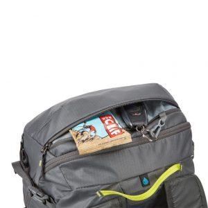 Thule Stir 28L Men's sivi muški ruksak 3