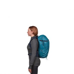 Thule Stir 28L Women's plavi ženski ruksak 9