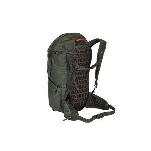Thule Stir 28L Men's tamno zeleni muški ruksak 3