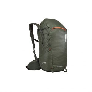 Thule Stir 28L Men's tamno zeleni muški ruksak 2