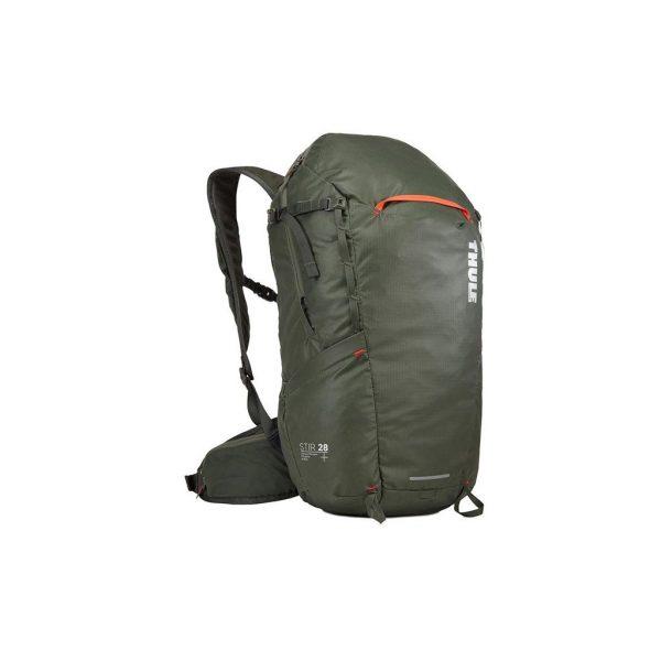 Thule Stir 28L Men's tamno zeleni muški ruksak 1