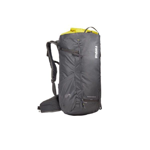 Thule Stir 35L Men's sivi muški ruksak 1