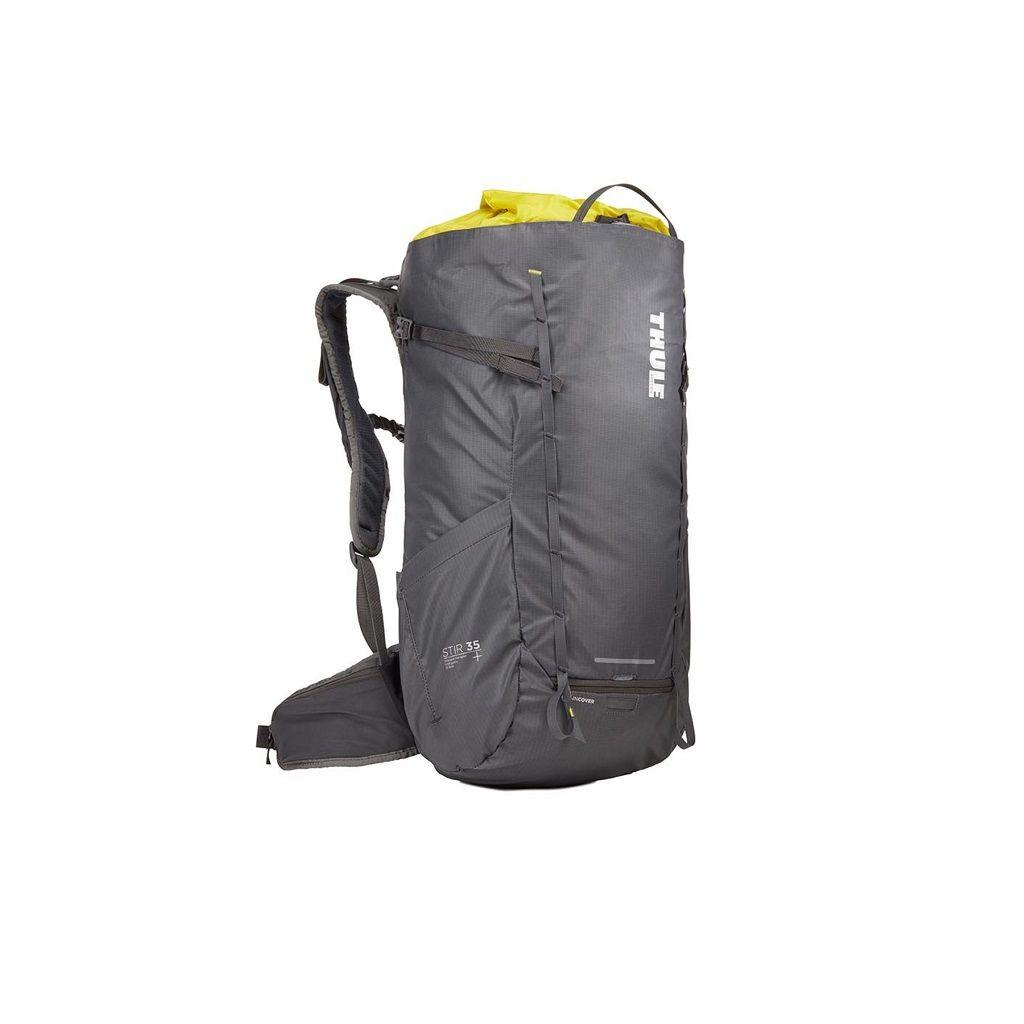 Thule Stir 35L Men's sivi muški ruksak