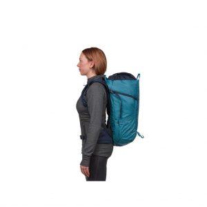 Thule Stir 35L Women's tamno zeleni ženski ruksak 4