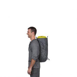 Thule Stir 35L Men's tamno zeleni muški ruksak 3