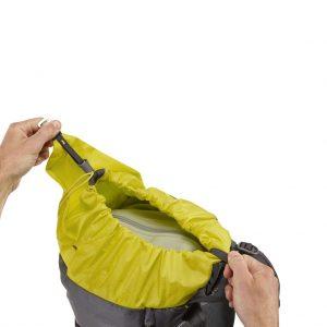 Thule Stir 35L Men's tamno zeleni muški ruksak 4