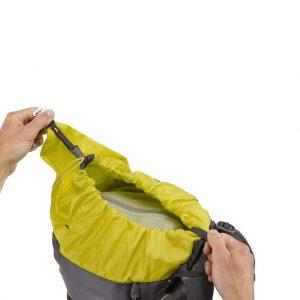 Thule Stir 35L Women's tamno zeleni ženski ruksak 5