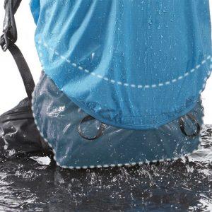 Thule Stir 35L Women's tamno zeleni ženski ruksak 6