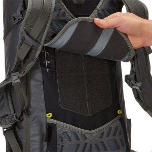 Thule Stir 35L Men's tamno zeleni muški ruksak 6
