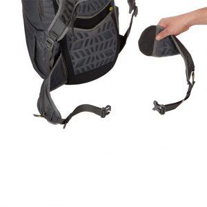 Thule Stir 35L Men's sivi muški ruksak 7